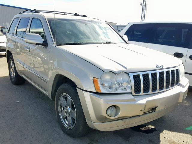 click here to view 2007 JEEP GRAND CHER at IBIDSAFELY