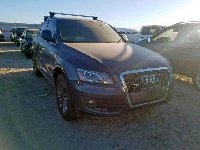 Auto Auction Ended on VIN: WA1LFAFPXBA011987 2011 Audi Q5