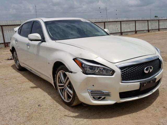 click here to view 2015 INFINITI Q70L 3.7 at IBIDSAFELY