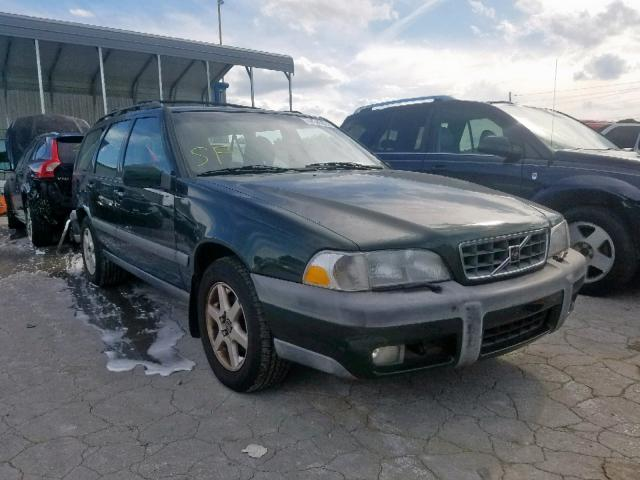 1998 Volvo V70 XC for sale in Lebanon, TN