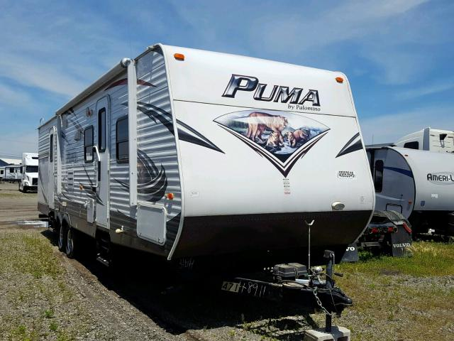 click here to view 2014 PUMA TRAILER at IBIDSAFELY