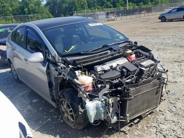Auto Auction Ended on VIN: JTDKN3DU1B0277543 2011