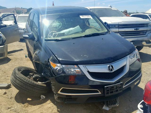click here to view 2013 ACURA MDX at IBIDSAFELY
