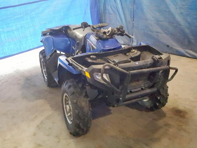 click here to view 2008 POLARIS SPORTSMAN at IBIDSAFELY
