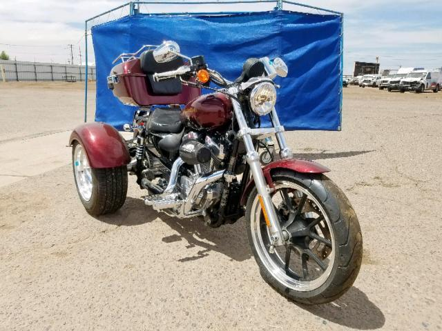 click here to view 2015 HARLEY-DAVIDSON XL883 SUPE at IBIDSAFELY