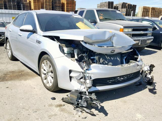 click here to view 2017 KIA OPTIMA EX at IBIDSAFELY