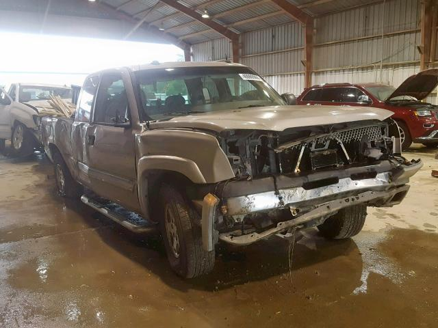2004 Chevrolet Silverado for sale in Greenwell Springs, LA