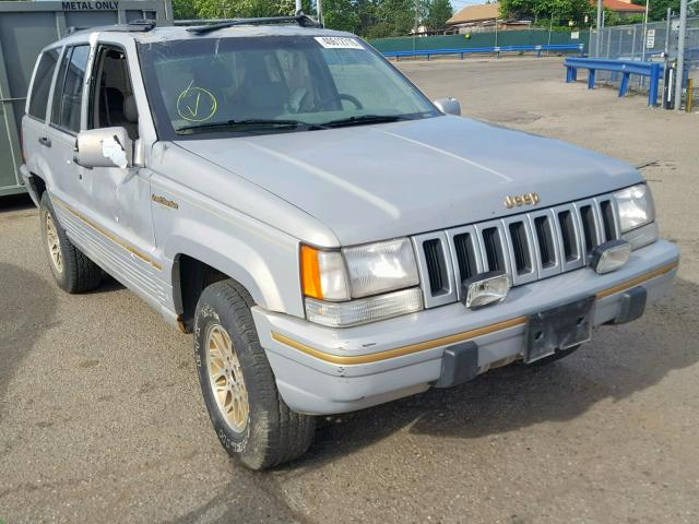 click here to view 1994 JEEP GRAND CHER at IBIDSAFELY