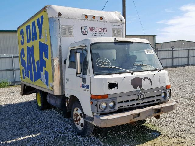 click here to view 1991 NISSAN DIESEL UD1000 at IBIDSAFELY