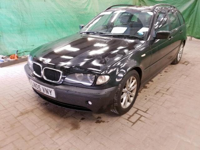 BMW 320D ES TO - 2005 rok