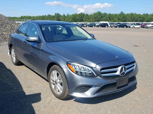 Mercedes Benz Of North Haven Home Facebook >> 2019 Mercedes Benz C 300 4mat 2 0l 4 For Sale In Brookhaven Ny Lot 40547829