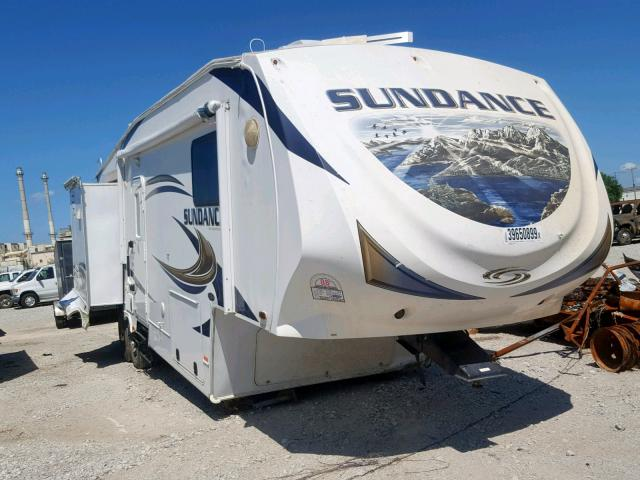 click here to view 2012 SUND TRAILER at IBIDSAFELY