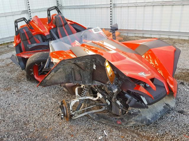 click here to view 2015 POLARIS SLINGSHOT at IBIDSAFELY