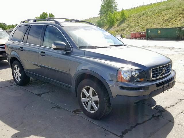 click here to view 2007 VOLVO XC90 3.2 at IBIDSAFELY