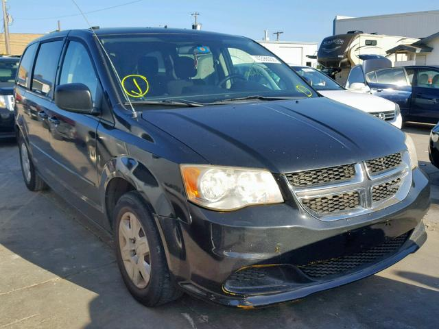 click here to view 2012 DODGE GRAND CARA at IBIDSAFELY