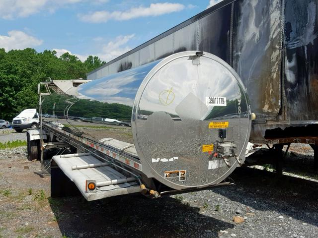 click here to view 1998 WALK TANKER at IBIDSAFELY
