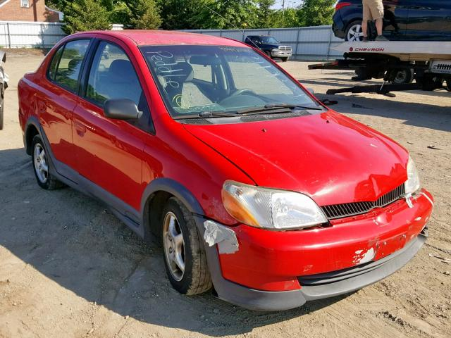 2000 Toyota Echo 1.5L