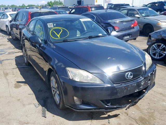 click here to view 2008 LEXUS IS 250 at IBIDSAFELY