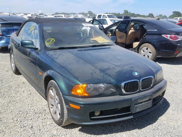 click here to view 2000 BMW 323 CI at IBIDSAFELY
