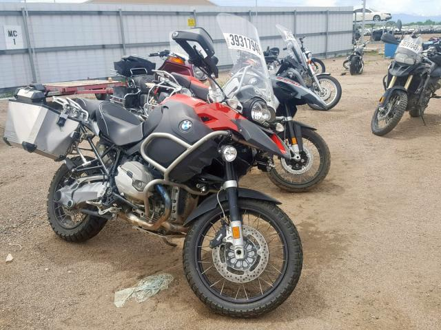 2013 BMW R1200 GS A for sale in Brighton, CO