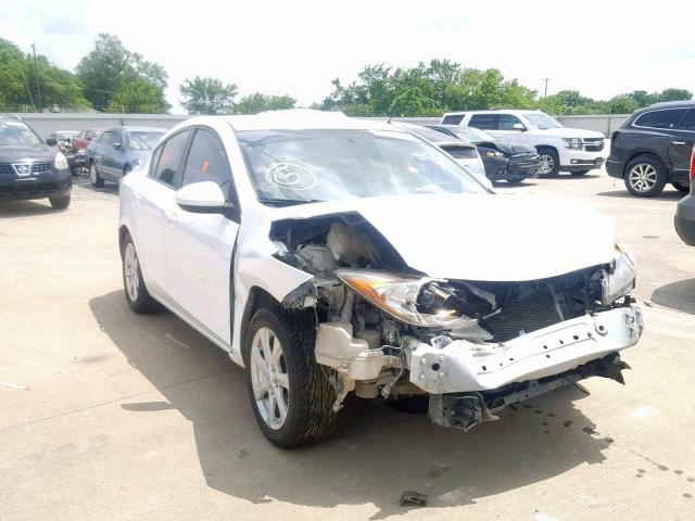 2010 MAZDA 3 I Photos | TX - DALLAS SOUTH - Salvage Car Auction on