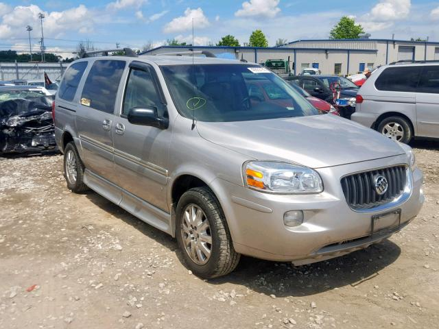 click here to view 2007 BUICK TERRAZA IN at IBIDSAFELY