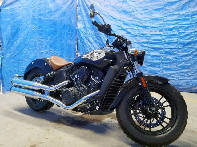 click here to view 2019 INDIAN MOTORCYCLE CO. SCOUT SIXT at IBIDSAFELY