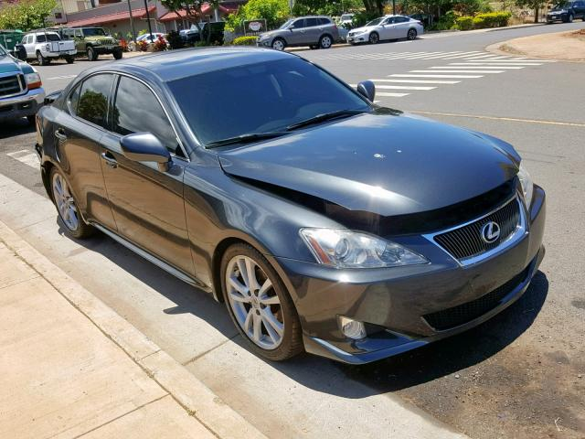 click here to view 2006 LEXUS IS 250 at IBIDSAFELY