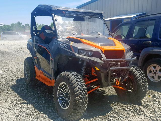 click here to view 2017 POLARIS GENERAL 10 at IBIDSAFELY
