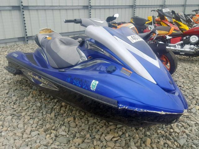 click here to view 2006 YAMAHA FX CRUISER at IBIDSAFELY