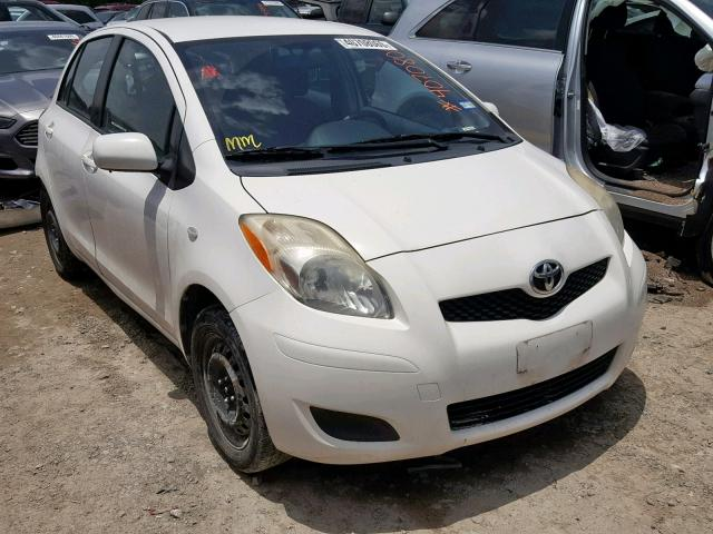 2009 Toyota Yaris for sale in Houston, TX
