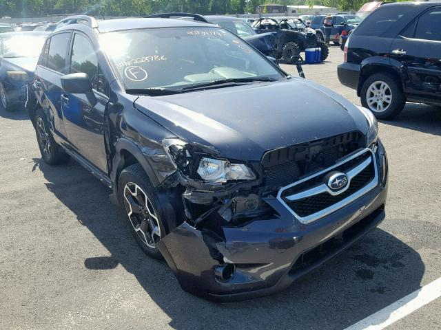 click here to view 2015 SUBARU XV CROSSTR at IBIDSAFELY