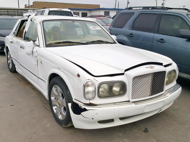 click here to view 2002 BENTLEY ARNAGE at IBIDSAFELY