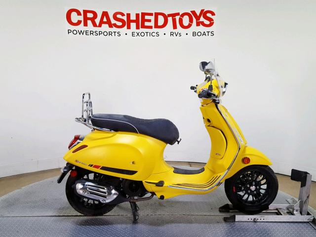 click here to view 2019 VESPA 150 at IBIDSAFELY