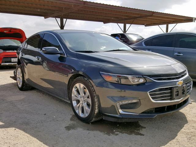 click here to view 2018 CHEVROLET MALIBU PRE at IBIDSAFELY