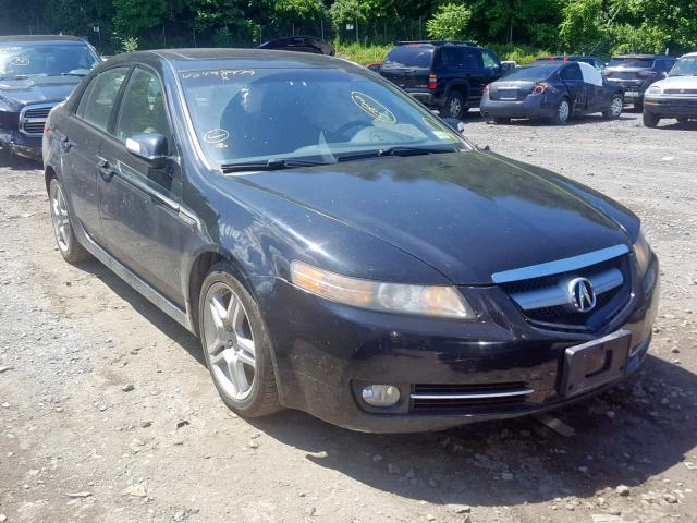 2008 Acura TL 3 2L 6 for Sale in Marlboro NY - Lot: 40498979