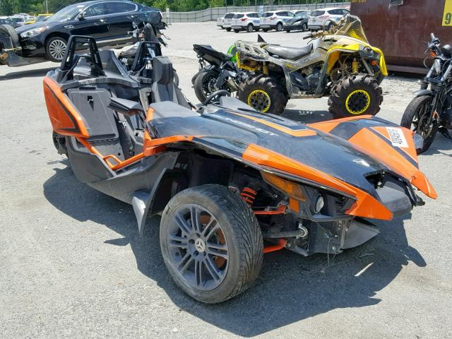 click here to view 2017 POLARIS SLINGSHOT at IBIDSAFELY