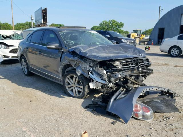 click here to view 2017 VOLKSWAGEN JETTA SEL at IBIDSAFELY