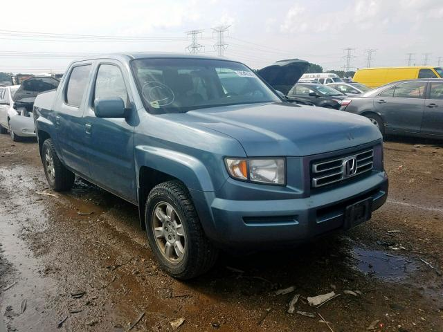 click here to view 2006 HONDA RIDGELINE at IBIDSAFELY