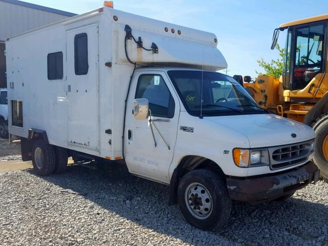 1FDXE45S3YHB41574 2000 Ford E450 Sup D in WI - Appleton