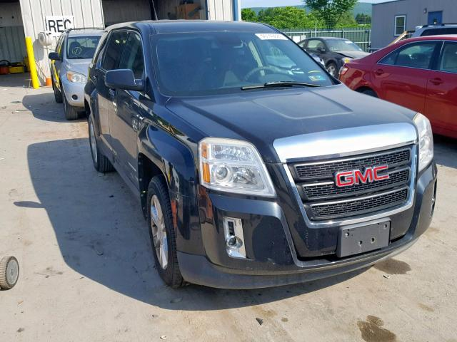 click here to view 2012 GMC TERRAIN SL at IBIDSAFELY