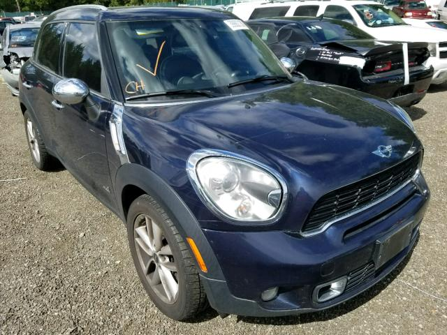 click here to view 2011 MINI COOPER S C at IBIDSAFELY