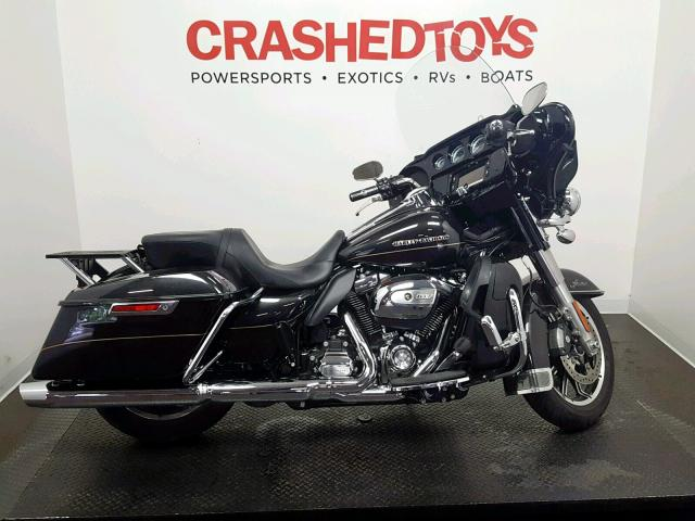 click here to view 2017 HARLEY-DAVIDSON FLHTKL ULT at IBIDSAFELY