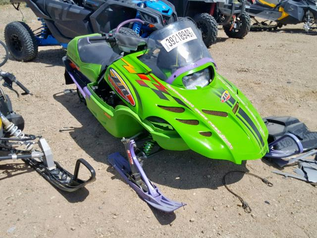 click here to view 1999 ARCTIC CAT CAT at IBIDSAFELY