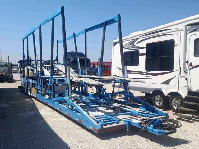 click here to view 2013 COTTRELL CAR HAULER at IBIDSAFELY