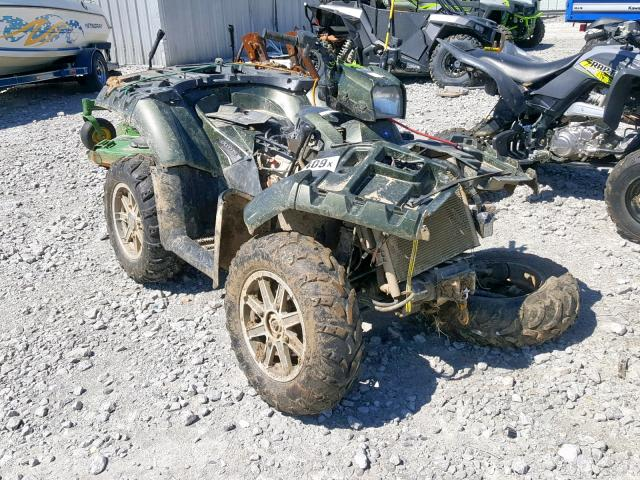 click here to view 2011 POLARIS SPORTSMAN at IBIDSAFELY