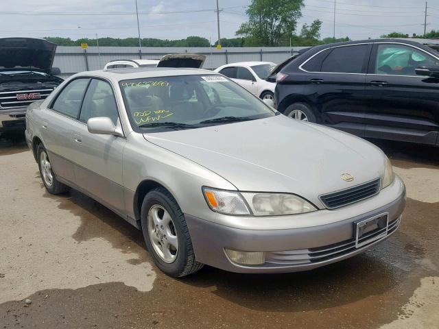 click here to view 1997 LEXUS ES 300 at IBIDSAFELY