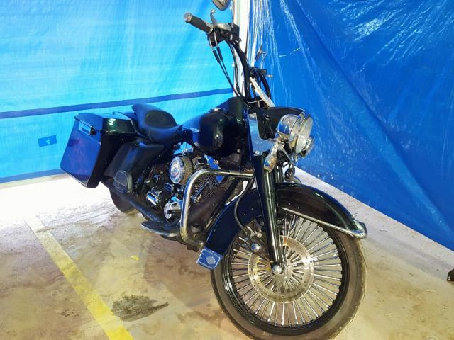 Salvage 1999 Harley-Davidson FLHPI for sale