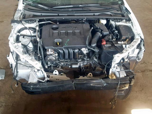 2019 Toyota Corolla L 1 8L 4 for Sale in Phoenix AZ - Lot: 39050359