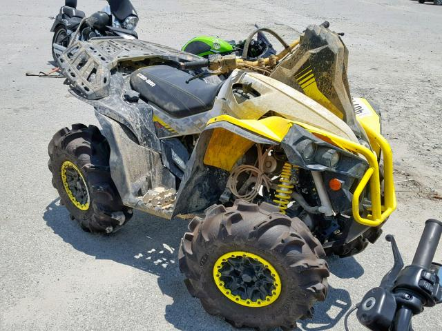 click here to view 2019 CAN-AM RENEGADE X at IBIDSAFELY